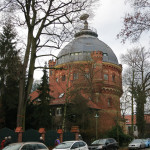 2014-02_Rathaus Steglitz-Mexicoplatz_03